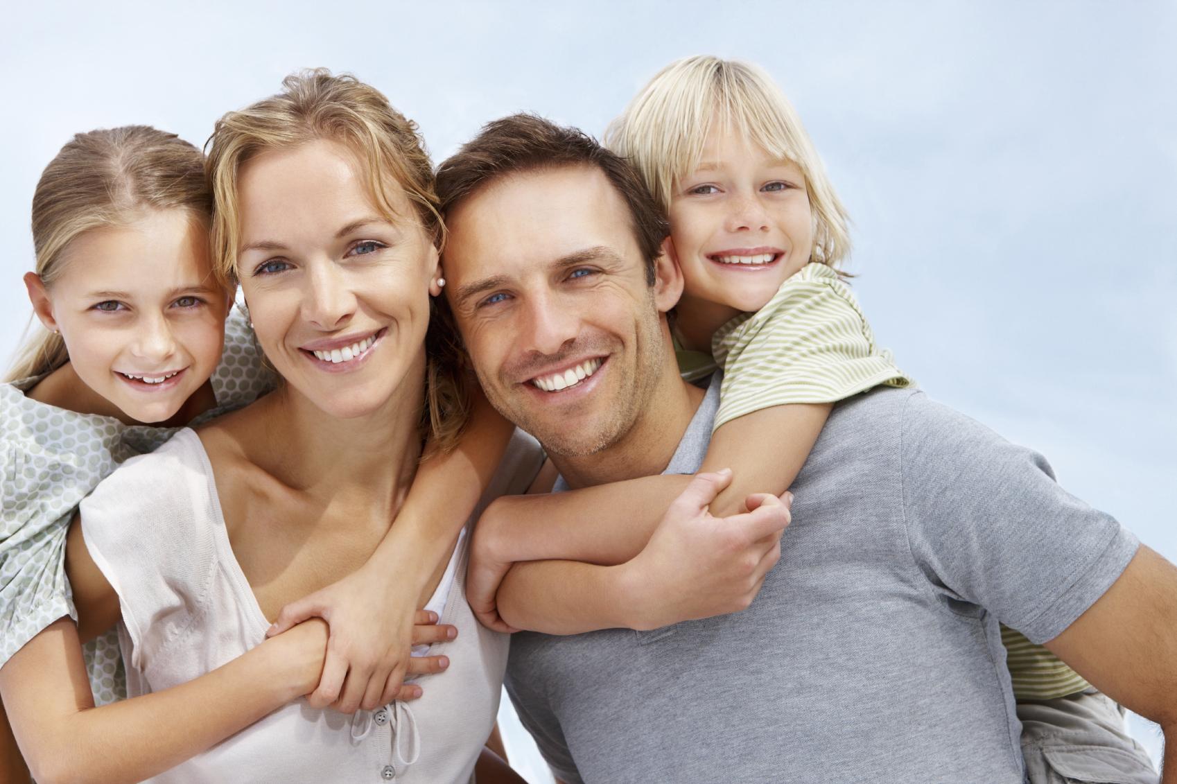 Eccher agevolazioni famiglia