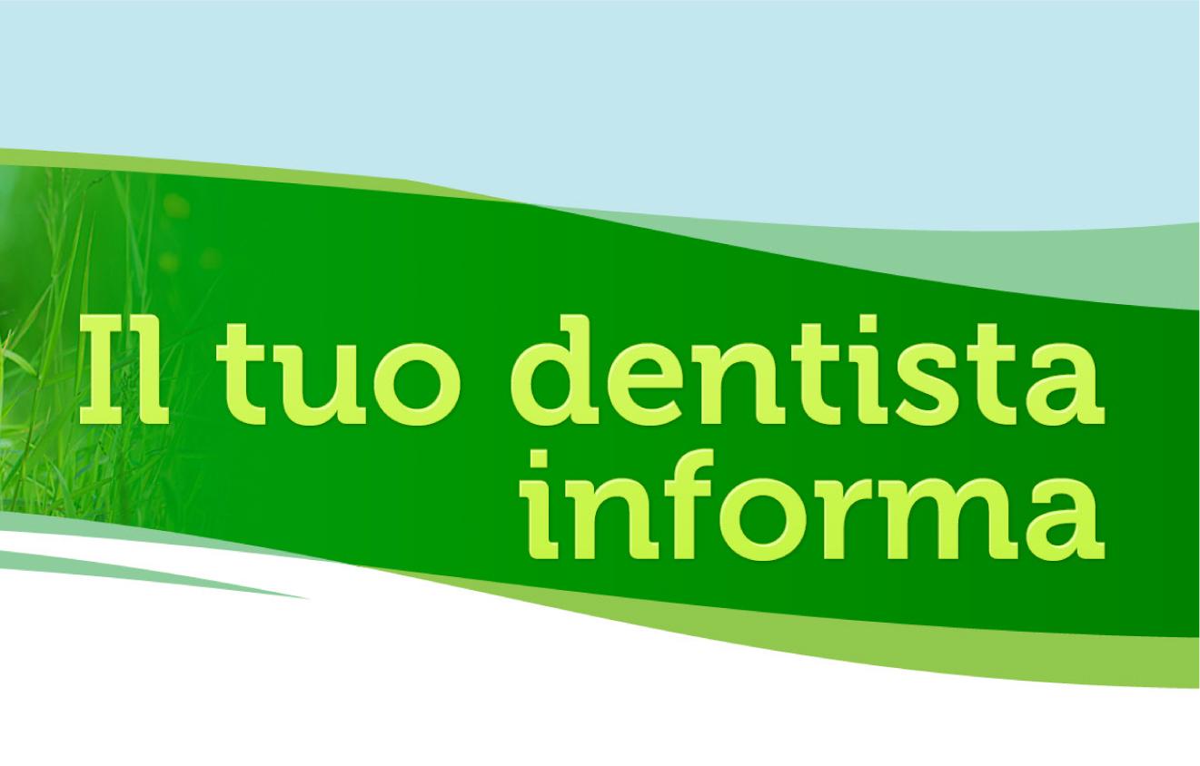 Il tuo dentista informa – 03.17