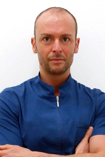 Dottor Andrea Bertaiola