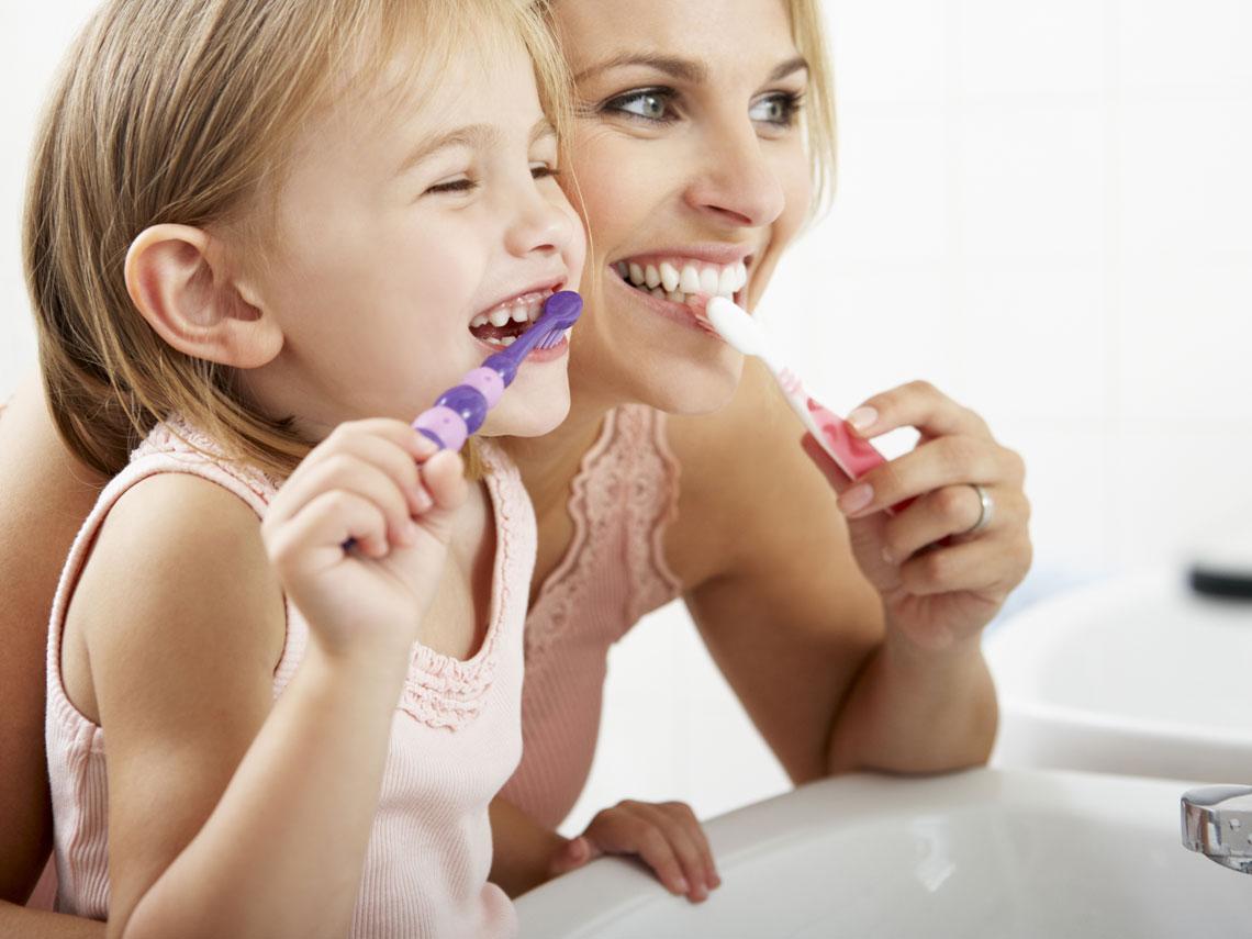 L'importanza di mantenere un sorriso sano fin da bambini